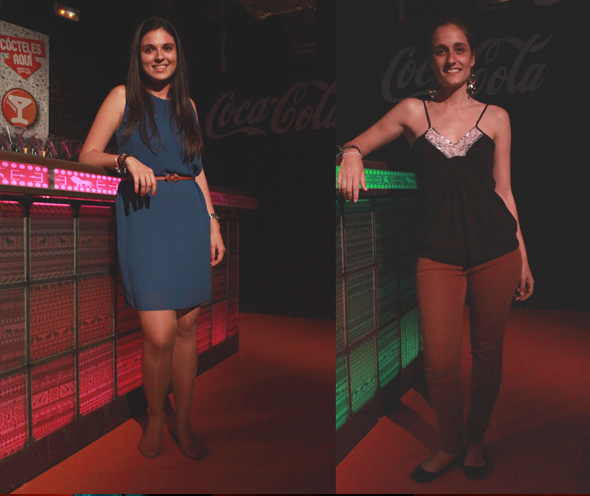 elegancia Alfombra Roja del Yuzz Fest