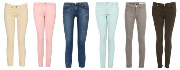 jeans Tu fondo de armario: ¡En 5 pasos!