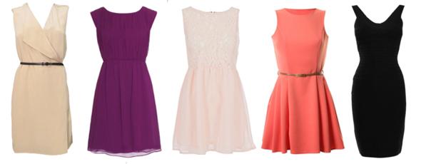 vestidos Tu fondo de armario: ¡En 5 pasos!