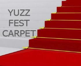 Alfombra Roja del Yuzz Fest