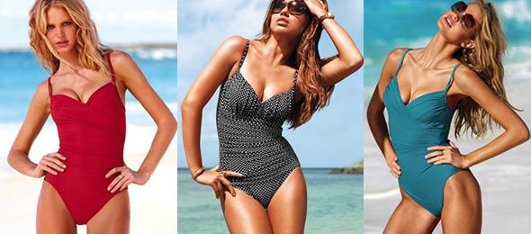 bañador Bikinis, Trikinis, Bañadores...¿Qué prefieres?