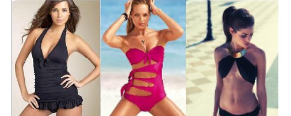 bikinispor Bikinis, Trikinis, Bañadores...¿Qué prefieres?