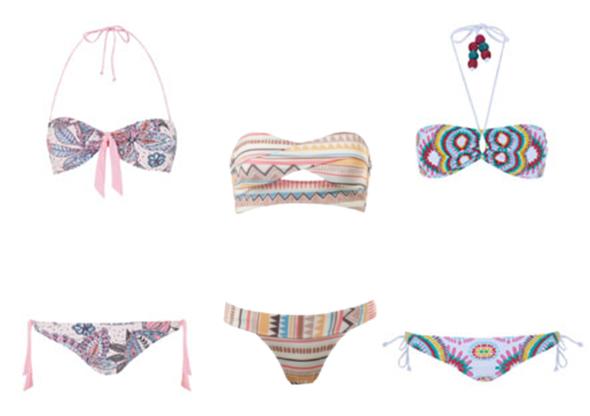 bikinitikal Bikinis, Trikinis, Bañadores...¿Qué prefieres?