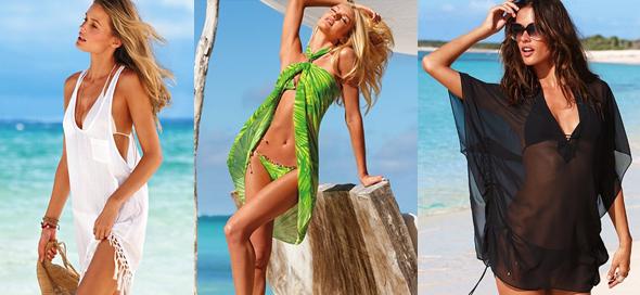 pareo Bikinis, Trikinis, Bañadores...¿Qué prefieres?