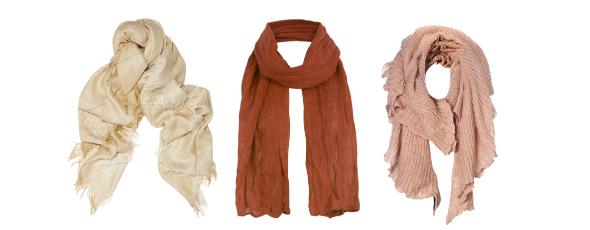 foulard ¿Tienes ya tu outfit? Crea el tuyo propio