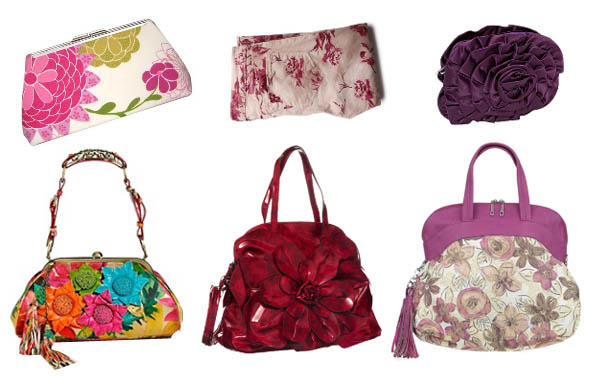 bolsosflores Flower Power