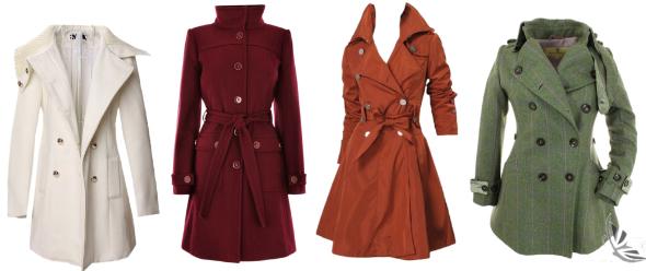 chaquetones cálido otoño Otoño cálido y elegante