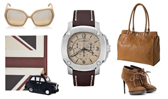 complementos british Moda British, la tendencia más actual