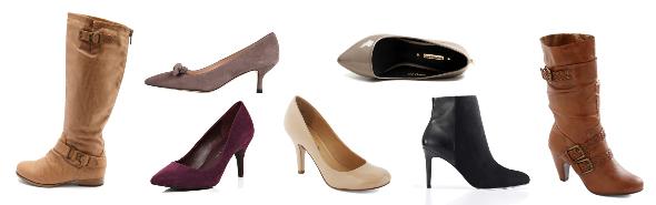 zapatos oficina comodos Look para la oficina. ¡A trabajar con glamour!