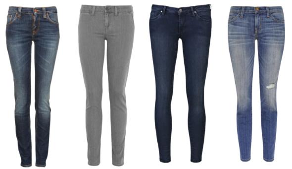 jeans low cost LOW COST: ¡Ten un enero de moda!