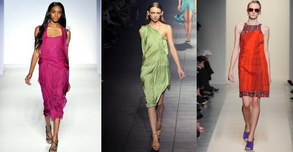comovestir pastel monocro zapatos look Estiliza tu figura, ¡con los colores!